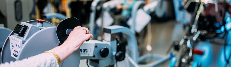 Le NMSC garantit la qualité et la sécurité du patient