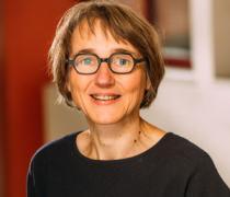 Dr. Erika Peeters