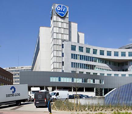 OLV Ziekenhuis Aalst start samenwerking met het Nationaal MS Centrum