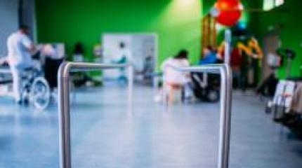 Offre de soins pour les personnes atteintes de SEP et de pathologies associées